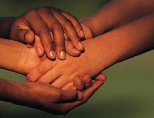 A santidade na vivência do mandamento do amor