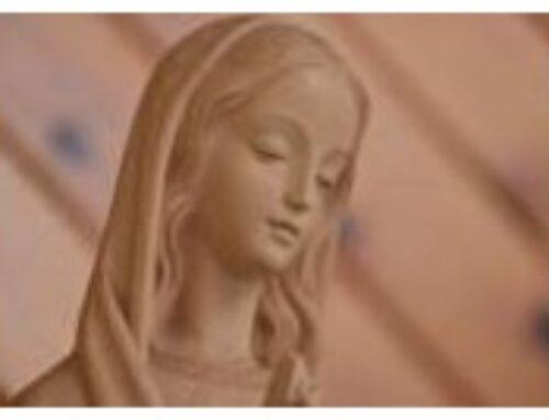 Natividade de Nossa Senhora – 08 de setembro